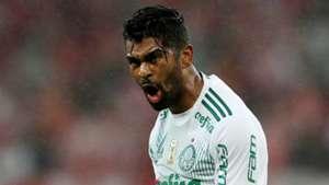 Thiago Santos Internacional Palmeiras 31052017