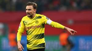 Marcel Schmelzer Borussia Dortmund Bundesliga 02122017