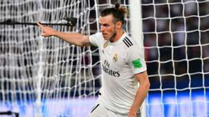 Bale Club World Cup Real Madrid Kashima Antlers