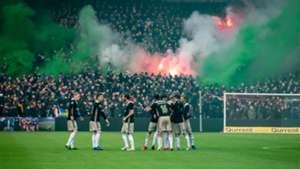 Feyenoord - Ajax, Eredivisie 01272019