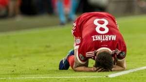 Javi Martinez Bayern 25042018