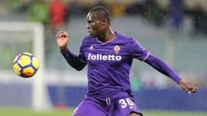 Khouma el Babacar Fiorentina