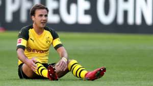 Mario Götze BVB Borussia Dortmund 05052018