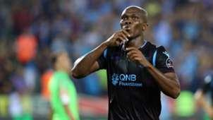 Anthony Nwakaeme Trabzonspor 912018