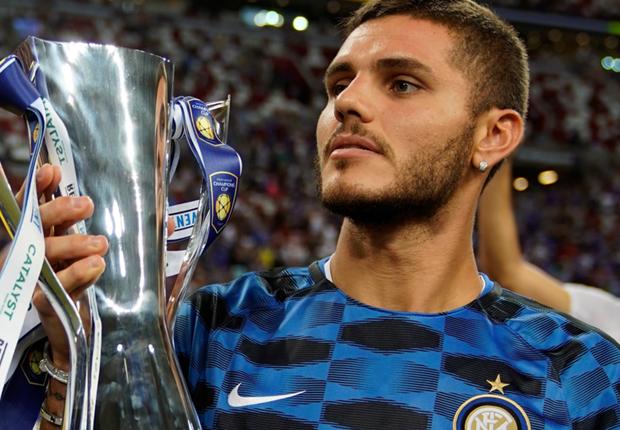 L'Inter défait le Bétis