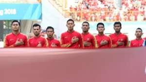 Indonesia U-23