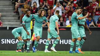 Arsenal International Champions Cup 2018