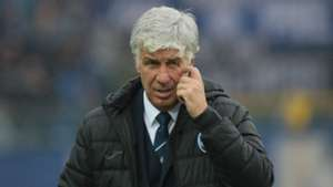 Gasperini Atalanta Inter