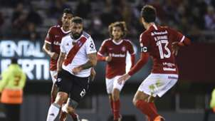 Pratto River Internacional Copa Libertadores Grupo A Fecha 6