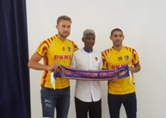 Zac Anderson, K. Rajagobal, Jonathan Leonel Acosta, PKNS FC, 10012018