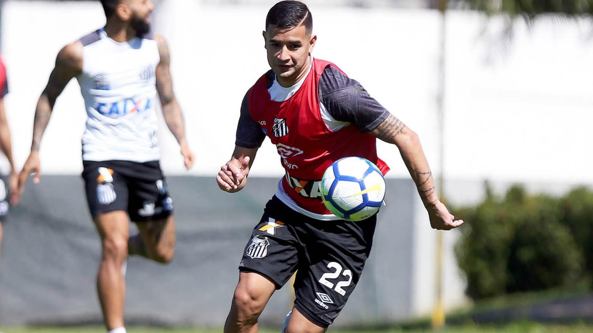 Derlis Gonzalez Treino Santos | 15082018