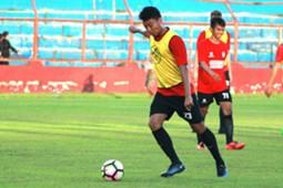 Hamka Hamzah - PSM Makassar