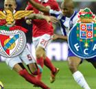 Benfica Lissabon vs. FC Porto: Die Aufstellungen sind da