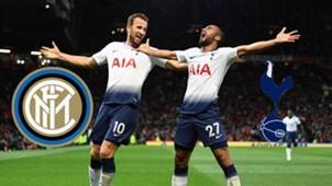GFX Inter Mailand Tottenham 2018