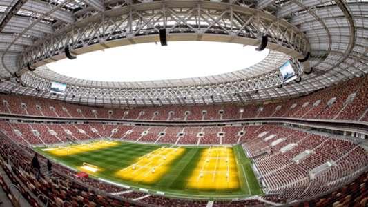 Gli stadi del Mondiale 2018: capienza, città e partite in programma