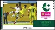 ผลการแข่งขันฟุตบอล ออมสิน ลีก โปร (T3) สัปดาห์ที่ 3 (3/03/2019)