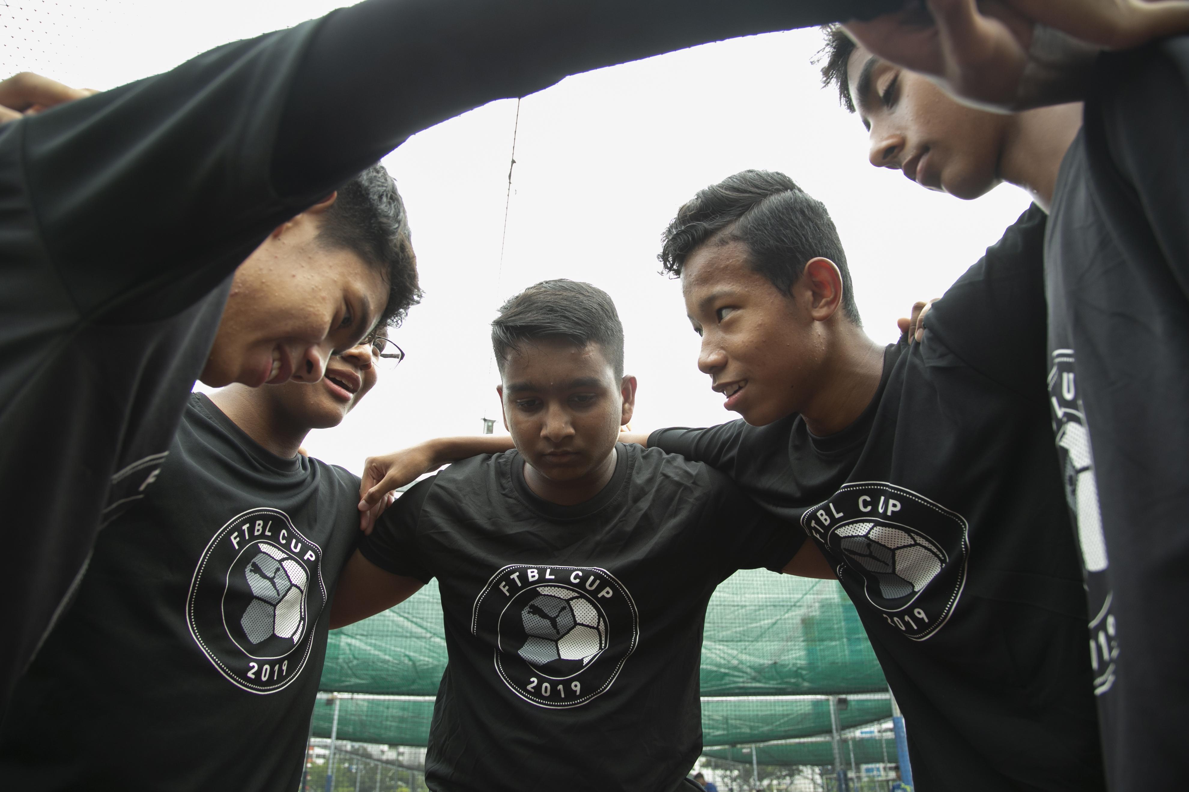 PUMA FTBL CUP 2019