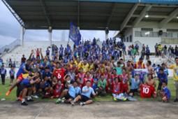 MOF ศุลกากร ยูไนเต็ด 2018
