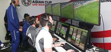 Asian cup VAR