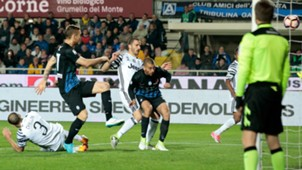 Spinazzola Atalanta Juventus Serie A