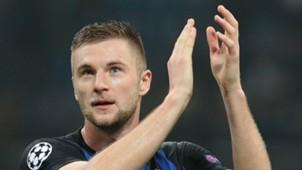 Milan Skriniar - Inter