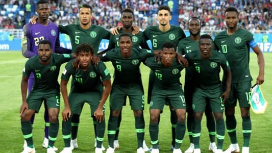 nigeria bei der wm 2018 kader spielplan ergebnisse