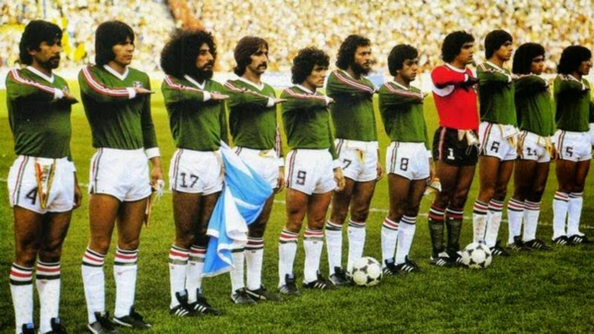 México Mundial 1978