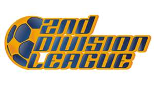 I-League second division logo