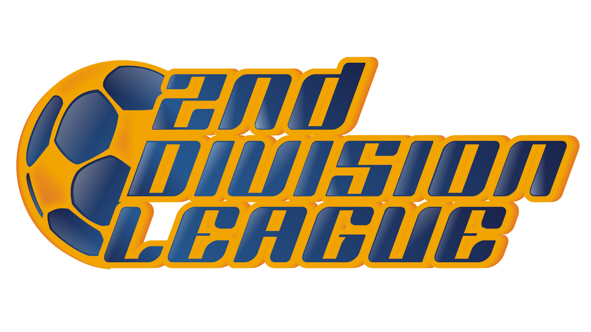 I-League second division logo