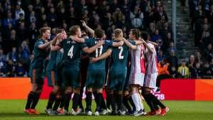 Ajax kampioen 2018/19 05152019