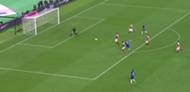 Petr Cech Chelsea Arsenal Europa League 2019