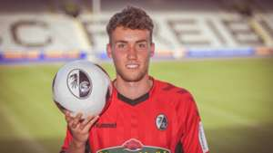Luca Waldschmidt SC Freiburg 24052018