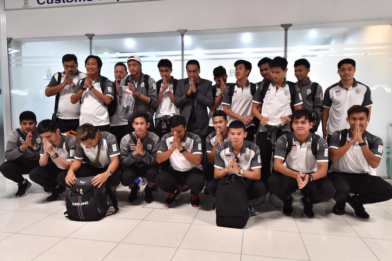 Image result for โย่งเปิดใจหลังพาช้างศึกเอเชียนเกมส์ถึงไทย