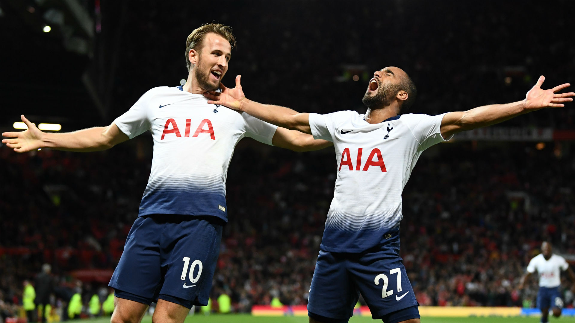 Tottenham Hotspur v Liverpool Betting Tips: Latest odds, team news, preview and predictions