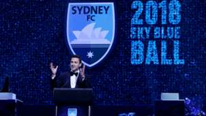 Scott Barlow Sydney FC