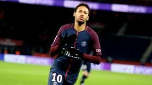 Neymar PSG 26112017