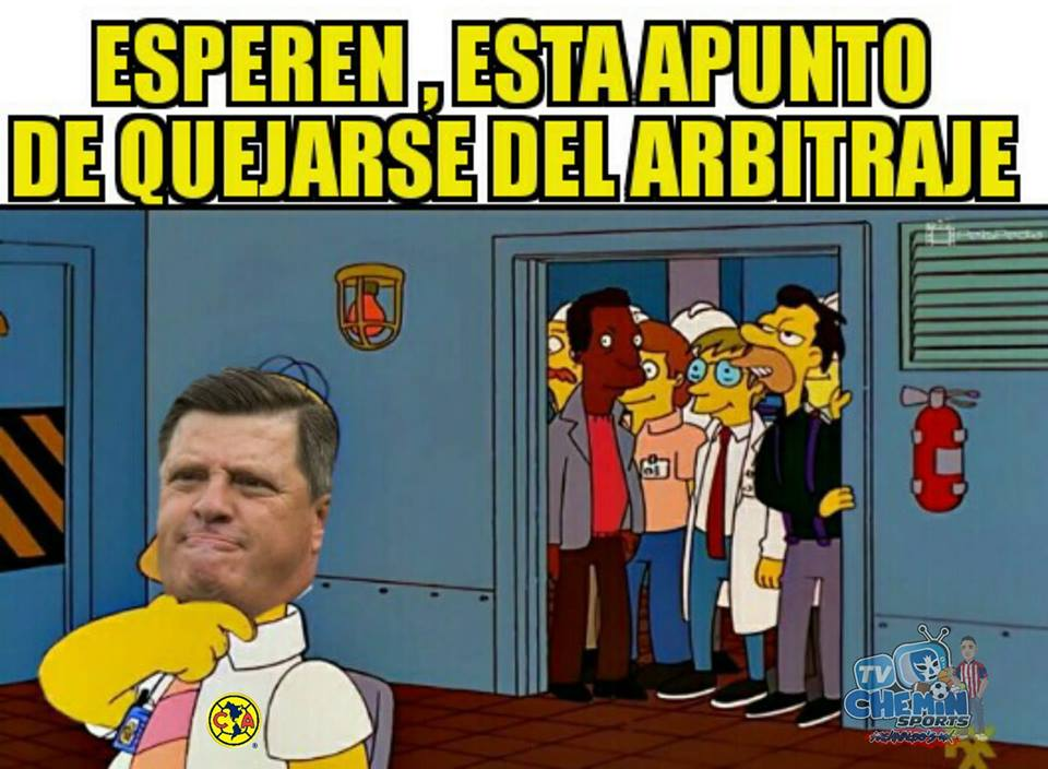 Memes Puebla - América