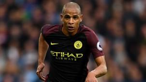 Fernando Manchester City