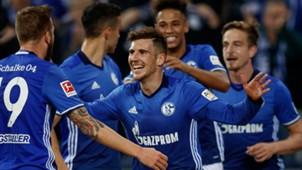 FC Schalke 04 - Mainz 05