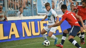 Temperley Independiente Superliga 17022018