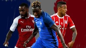 Paul Pogba, Benjamin Mendy, & 15 Pemain Prancis Termahal Sepanjang Masa