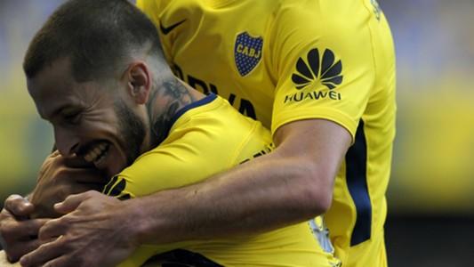 Boca Olimpo Superliga 27082017
