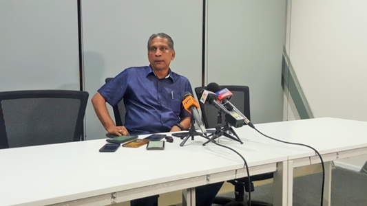 Satiananthan praises Selangor's determination to finish in Super League top four