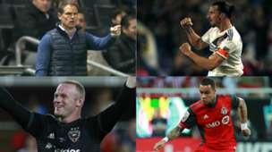 Frank de Boer Zlatan Ibrahimovic Wayne Rooney Gregory van der Wiel GFX