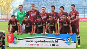 Tim PSM Makassar