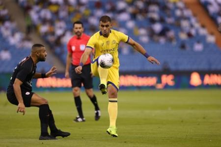 موعد مباراة النصر ضد الحزم القنوات الناقلة والتشكيل المتوقع   Goal.com