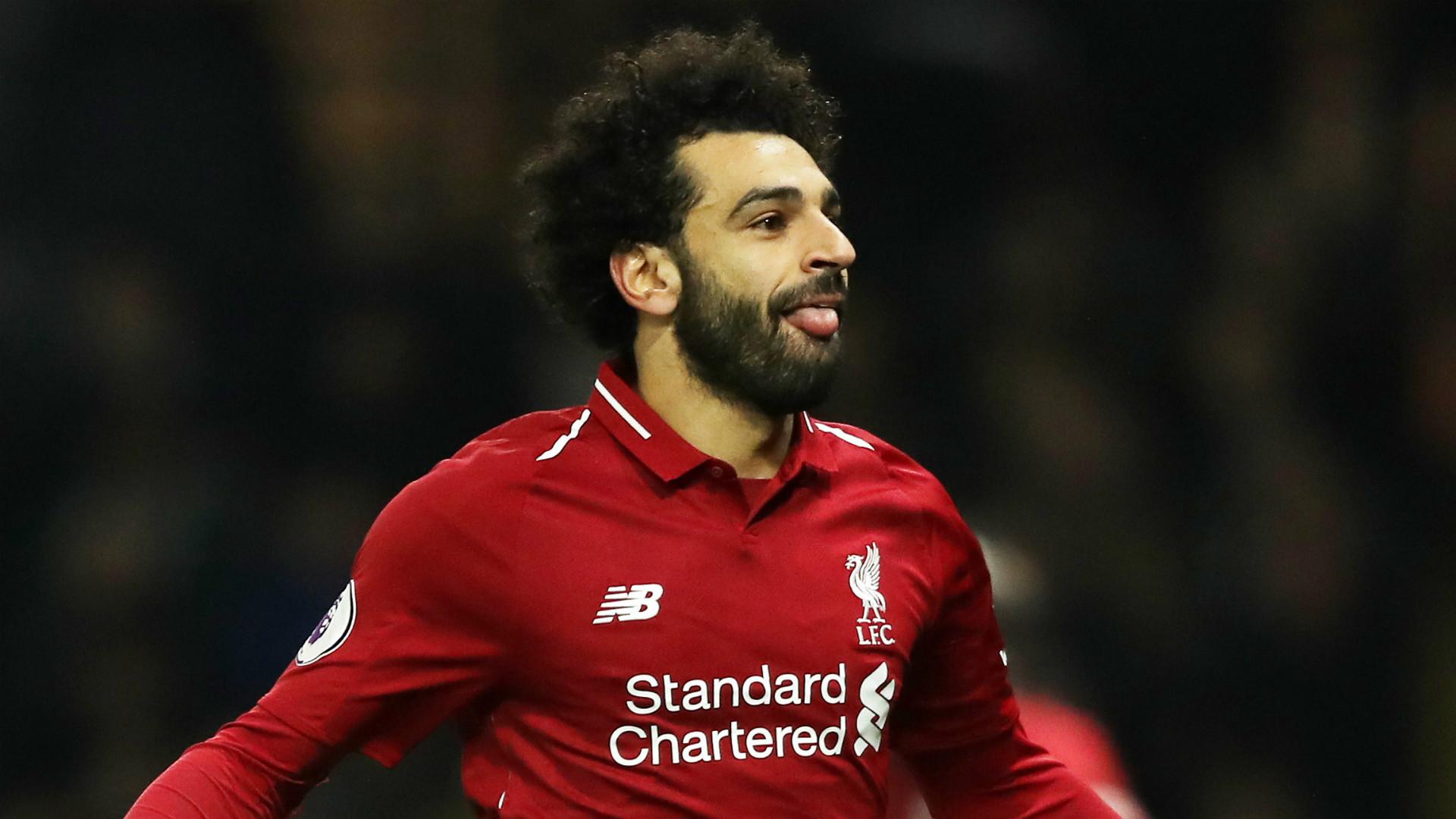 Watford boss Javi Gracia wary of Mohamed Salah's threat ...
