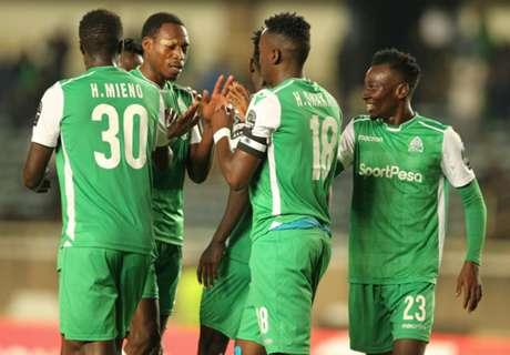 Match Report: Gor Mahia 4-0 Yanga FC