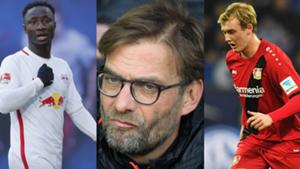 HD Liverpool transfers