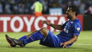 Fred Racing Cruzeiro Copa Libertadores 27022018